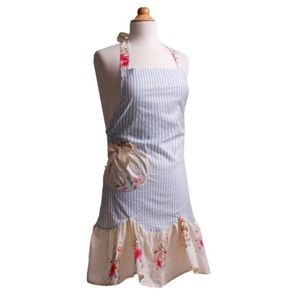 Other - Girls Marilyn Country Chic Apron *NWT